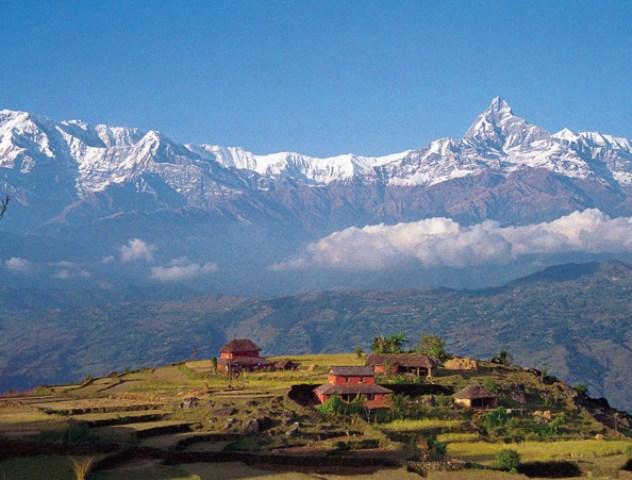 Annapurna-Phumdi